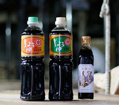 マルナカ醤油の定番商品
