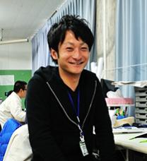 片岡裕晶さん