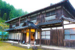 谷口さんの屋敷